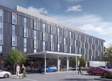 Az új, Bridwaterben idén nyíló 144 ágyas IBIS szálloda olyan kényelmi szolgáltatásokat tervezett vendégei számára, amibe a Toshiba és a CIAT nagy hatásfokú hővisszanyerésen alapuló légkondicionáló rendszere tökéletesen integrálható.